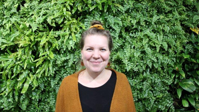 Profile picture of Elina Lehikoinen